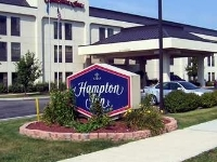 Hampton Inn Indianapolis Sw