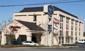 Hampton Inn Fultondale Al