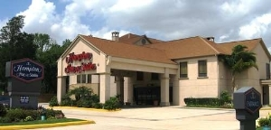 Hampton Inn And Suites Hou Cypress
