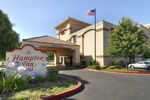 Hampton Inn Oaklandhayward