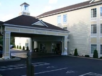 Hampton Inn Sturbridge Ma