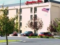 Hampton Inn Billings Mt