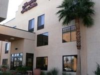 Hampton Inn And Stes Las Vegas