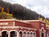 Hampton Inn Deadwood Sd