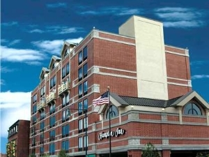 Hampton Inn Boston Cambridge