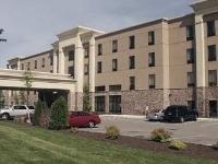 Hampton Inn And Stes Columbus