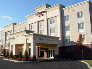 Hampton Inn Clifton Park Ny