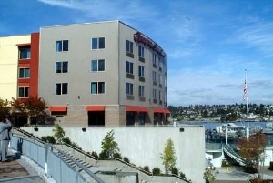 Hampton Inn And Suites Bremerton