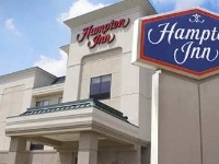 Hampton Inn Princeton