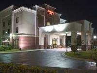Hampton Inn Jcksnville I 10 W