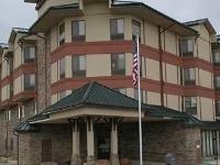 Hampton Inn And Suites Parker