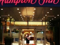 Hampton Inn Manhattan Times Sq