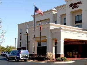 Hampton Inn Atlanta Fairburn
