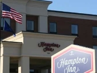 Hampton Inn Detroit Novi
