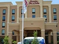 Hampton Stes Jacksonville Arpt
