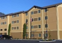 Hampton Inn And Suites Burlington