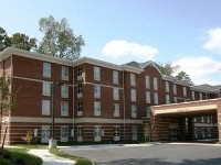 Hampton Inn And Suites Williamsburg