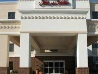 Hampton Inn And Suites Greenville