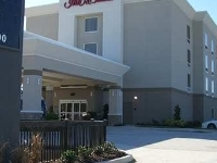 Hampton Inn And Suites Houston Arpt