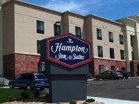 Hampton Inn And Suites Greeley