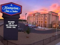 Hampton Inn And Suites Farmington
