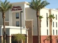 Hampton Inn And Suites Lasredrock
