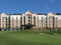 Hampton Inn Suites Blairsville
