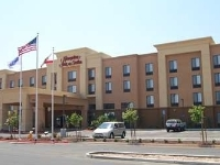 Hampton Inn And Suites Madera