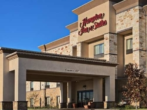 Hampton Inn Suites Mansfield