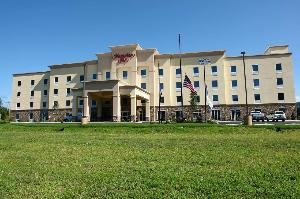 Hmptn Inn Matamoras