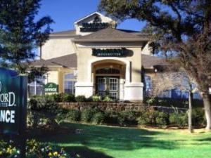 Hyatt Summerfield Austin Arbor