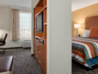 Hyatt Summerfield Hartford Win