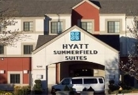 Hyatt Summerfield Denver Tech