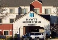 Hyatt Summerfield Denver Tech