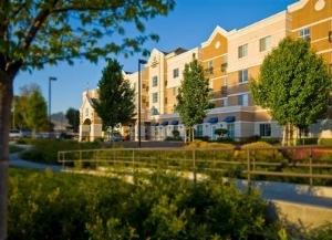 Hyatt Summerfield Pleasant Hil