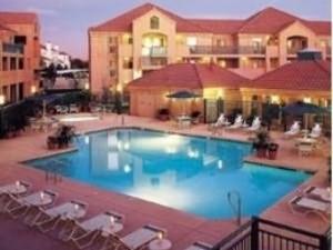 Hyatt Summerfield Scottsdale