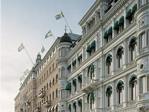 Grand Hotel Intercontinental