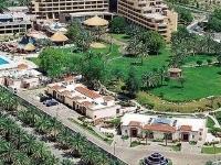 Intercontinental Al Ain Resort