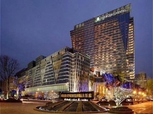 Intercontinental Chengdu Centu