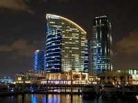 Intercontinental Dubai Festiva
