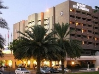 Intercontinental Muscat