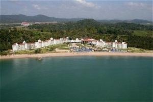 Intercontinental Playa Bonita