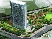 Intercontinental Hotel Expo