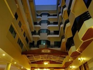 Khaosan Palace