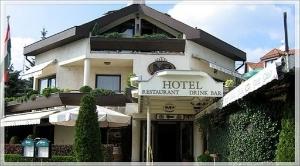 Hotel Molnar