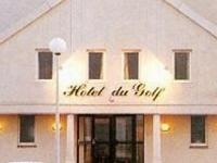 Hotel Residence Du Golf