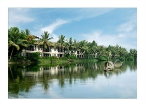 Hoian Riverside Resort