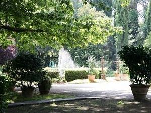Park Hotel Le Sorgenti