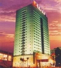 Fuzhou Hotel