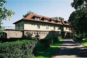 Irbis Hotel